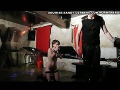 Video hardcore porno uro soumise sandy