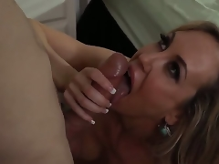 Want to relax watching something truly phat Then stare at Brandi Love and Jessy Jones having nice enjoyment together. The blondie with large tits gets twat and then mouth fucked.