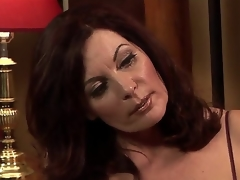 Excited MILF Magdalene St. Michaels is Joey Brass sexy girlfriends mother. Heres the movie scene of that wild old slut charming daughters boyfriend and fucking him! Enjoy it, guys!