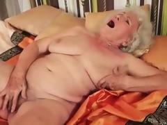 Best of Vigorous Grandmas