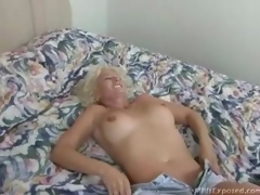 Milf Engulfing And Fucking A Cock