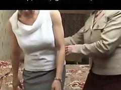 Milf And Granny Lesbians